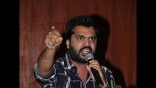 Simbu fear about Mike after beep song controversy