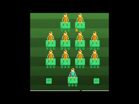 | Gameplay #1 | Solid Soccer HD