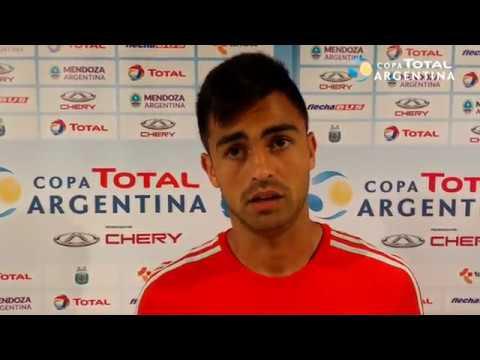 Gonzalo Martínez - River