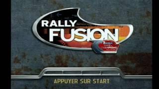 "Download Mp3  Ps2  Introduction Du Jeu ""rally Fusion : Race Of Champions"" De Activi"