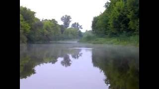 Электромотор на лодке по реке Ворскла(Вечер. По этому видео вы поймёте как классно, слыша лишь шелест электромотора, быть в лодке и наслаждать..., 2016-08-05T09:00:47.000Z)