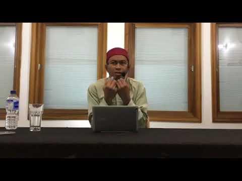 Penghalang2 dari kebenaran - Ustdaz Abu Zubair Hawaary Lc. Masjid Dee why, Sydney