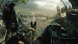 видео Опубликованы системные требования PC версии игры Call of Duty: Black Ops III