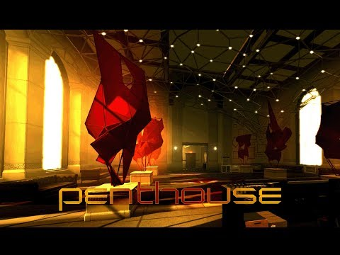 Deus Ex: Human Revolution - Penthouse (1 Hour of in-game Music)