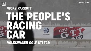 Volkswagen Golf GTI TCR 2016 Videos