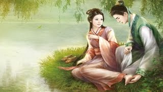 Beautiful Chinese Music - Jade Palace