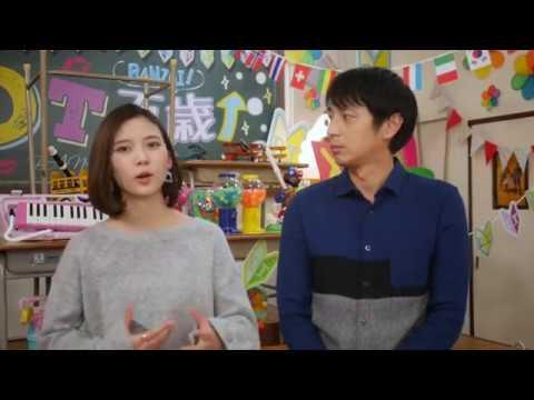 AbemaTV『DTテレビ』司会の2人を取材