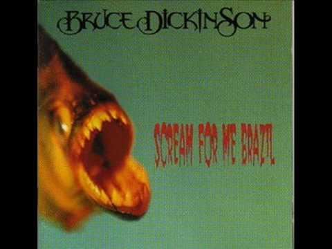 Bruce Dickinson-Gates of Urizen mp3
