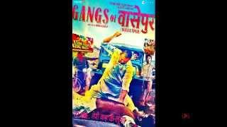 gangs of wasseypur soundtrack soona kar ke gharwa   sujeet  sneha khanwalkar