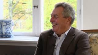 Jens Spendrup om ledarskap och vd-rollen
