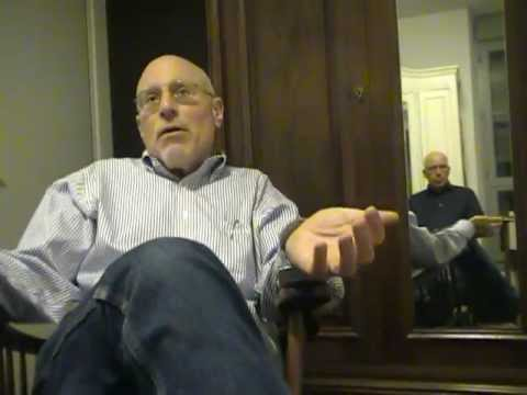 Robert James Parsons: the World Health Organisation - YouTube