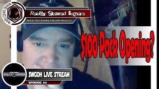 SWGOH Live Stream Episode 44: $100 Pack Opening? | Star Wars: Galaxy of Heroes #swgoh