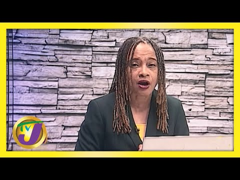 JLP MP Reveals Threatening Emails   Update on MP George Wright   TVJ All Angles