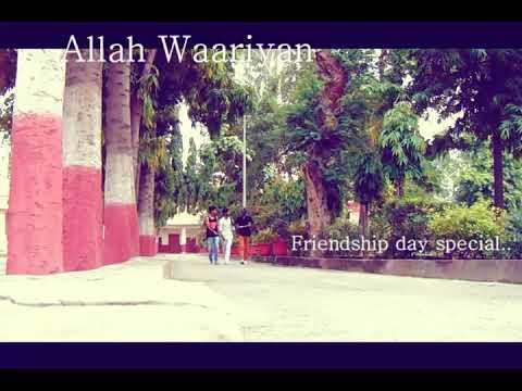 Allah Waariyan By Arpit Atul & Aashish From(W.D.A)