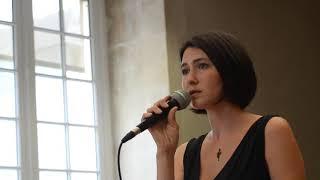 Ah Bir Ataş Ver - Ney:Pelin Başar - Piano: Thérèse Gonnier Arr: Onur Altıparmak