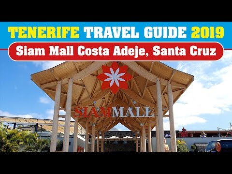 Siam Mall Shopping