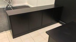 Офисная мебель на заказ(, 2016-12-17T10:10:50.000Z)
