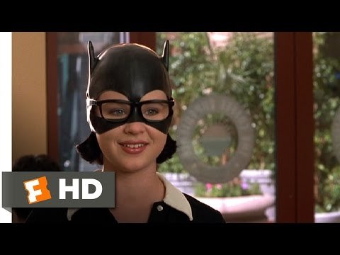 Ghost World (2001) - Enid Visits Rebecca at Work Scene (7/11) | Movieclips