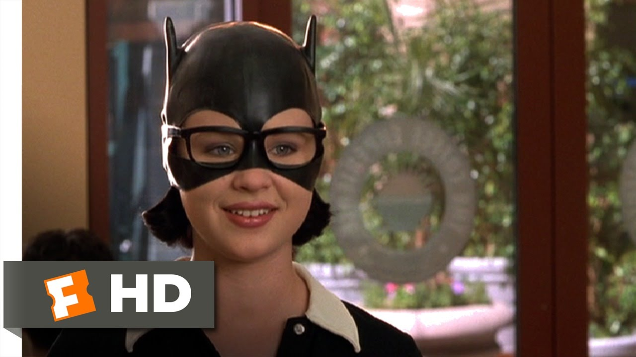 Ghost World 2001 Enid Visits Rebecca At Work Scene 7 11 Movieclips