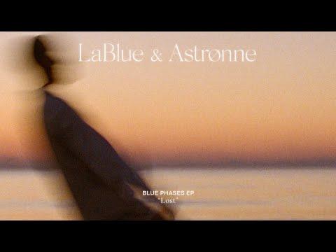 LaBlue & Astrønne - Lost