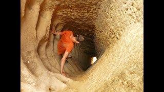 Wie Tief Ist Das Tiefste Loch, das man graben kann?