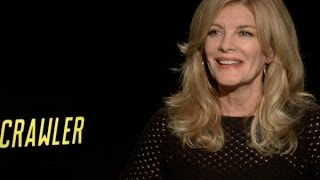 Rene Russo Talks