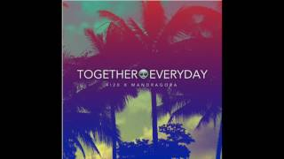 4i20 & Mandragora - Together Everyday (Bob Marley Mix)