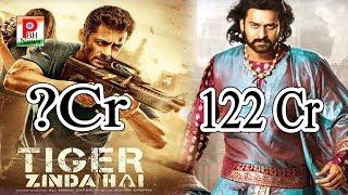 टाइगर ज़िंदा है बाहुबली के पहले दिन की कमाई का रिकॉर्ड तो पाएंगी। Salman khan PBH News