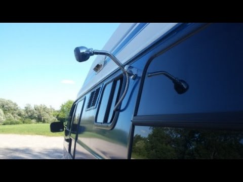 Van Life How To Bathe In A Campervan With No Shower