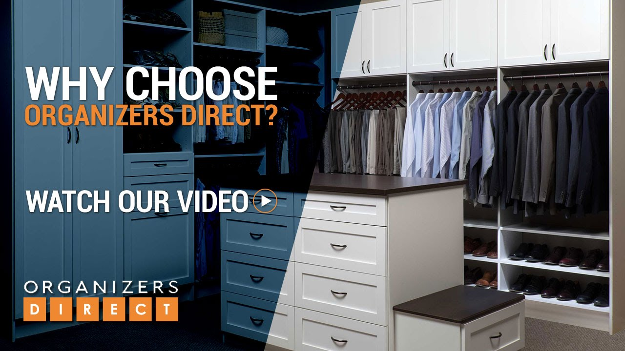 Why Become An Organizers Direct Dealer?