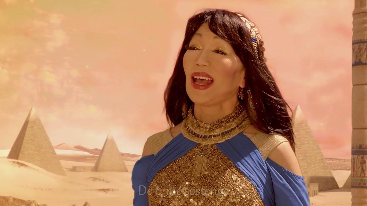 Wai Lana : Más allá del tiempo y el espacio (video musical)