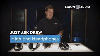 high end headphones drews top picks
