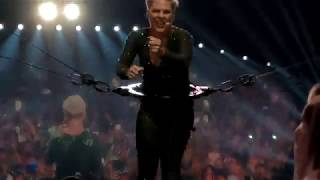 P!nk - So What (Live @ Telenor Arena, Oslo) - Beautiful Trauma Tour