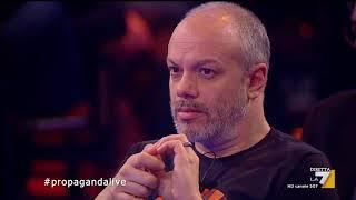 Propaganda Live - Puntata 13/04/2018