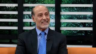 بامداد خوش - ورزشگاه - صحبت های حفیظ الله صدیقی در مورد فعالیت ها و دستاورد های شان