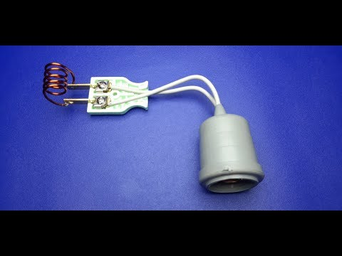 Generator Free Energy Using Magnet 100% Science Technology 2019