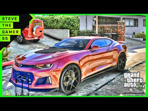 GTA 5 MOD #146 LET'S GO TO WORK (GTA 5 REAL LIFE MOD) HAPPY 4TH OF JULY!