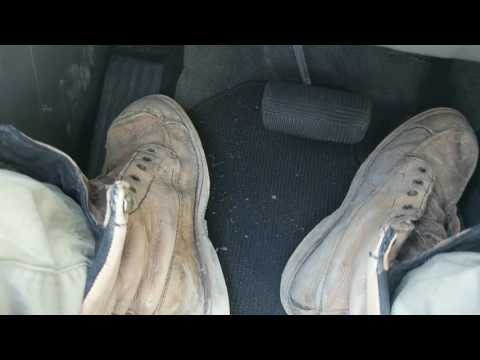 Redwing Irish Setter Work Boots – Very Worn and Trashed!