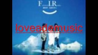 [[MP3]] F.I.R 飞儿乐团-02. i am here (让我们一起微笑吧!)+ link Mp3