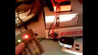 Мои зарядные устройства....