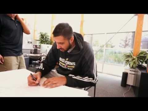 NBA D-League Gatorade Call-Up: Sim Bhullar to the Sacramento Kings