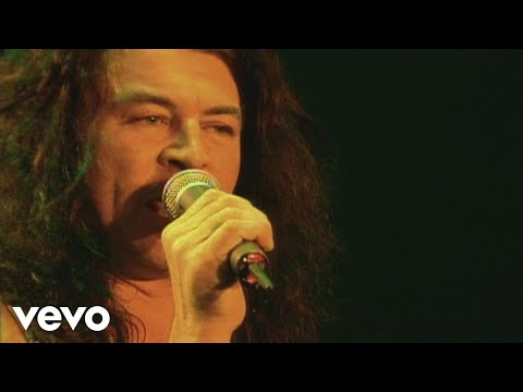 Deep Purple - Black Night (from Come Hell or High Water)
