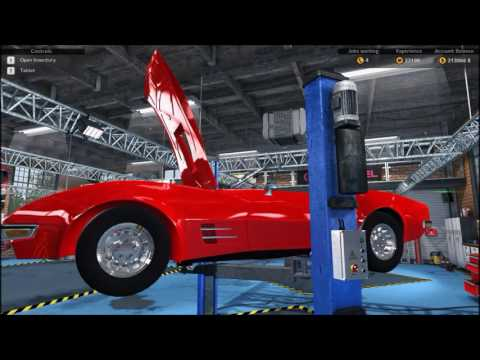 Car mechanic simulator 2015 money cheat mac