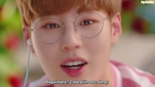 Video [INDOSUB] Wanna One Go Wanna One Teaser Movie  #10 Ha SeungWoon 170803 EP 3 download MP3, 3GP, MP4, WEBM, AVI, FLV November 2018