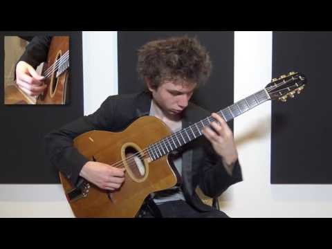 Antoine Boyer - Exploration No.2