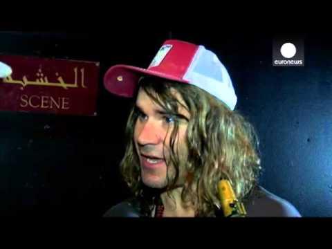 """Istanbul Sessions"" at ""Visa for Music"" in Rabat"