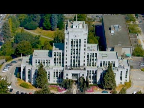 History of Vancouver, British Columbia