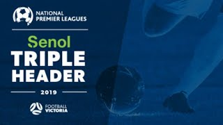 NPL Victoria Grand Final, Avondale FC vs Bentleigh Greens #NPLVIC