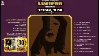 LUCIFER - Evening Wind (Single)