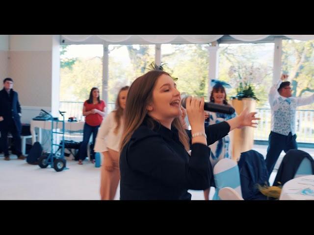 Singers Secreto Scotland Promotional Video
